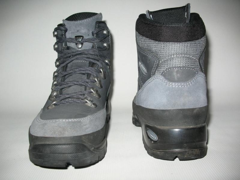 Ботинки LOWA unisex   (размер USм 7/USl 7, 5/UK6/EU39, 5(250mm)) - 2