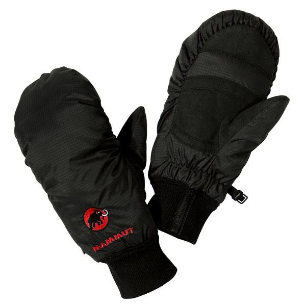 Перчатки/варежки MAMMUT Kompakt glove (размер 11) - 1