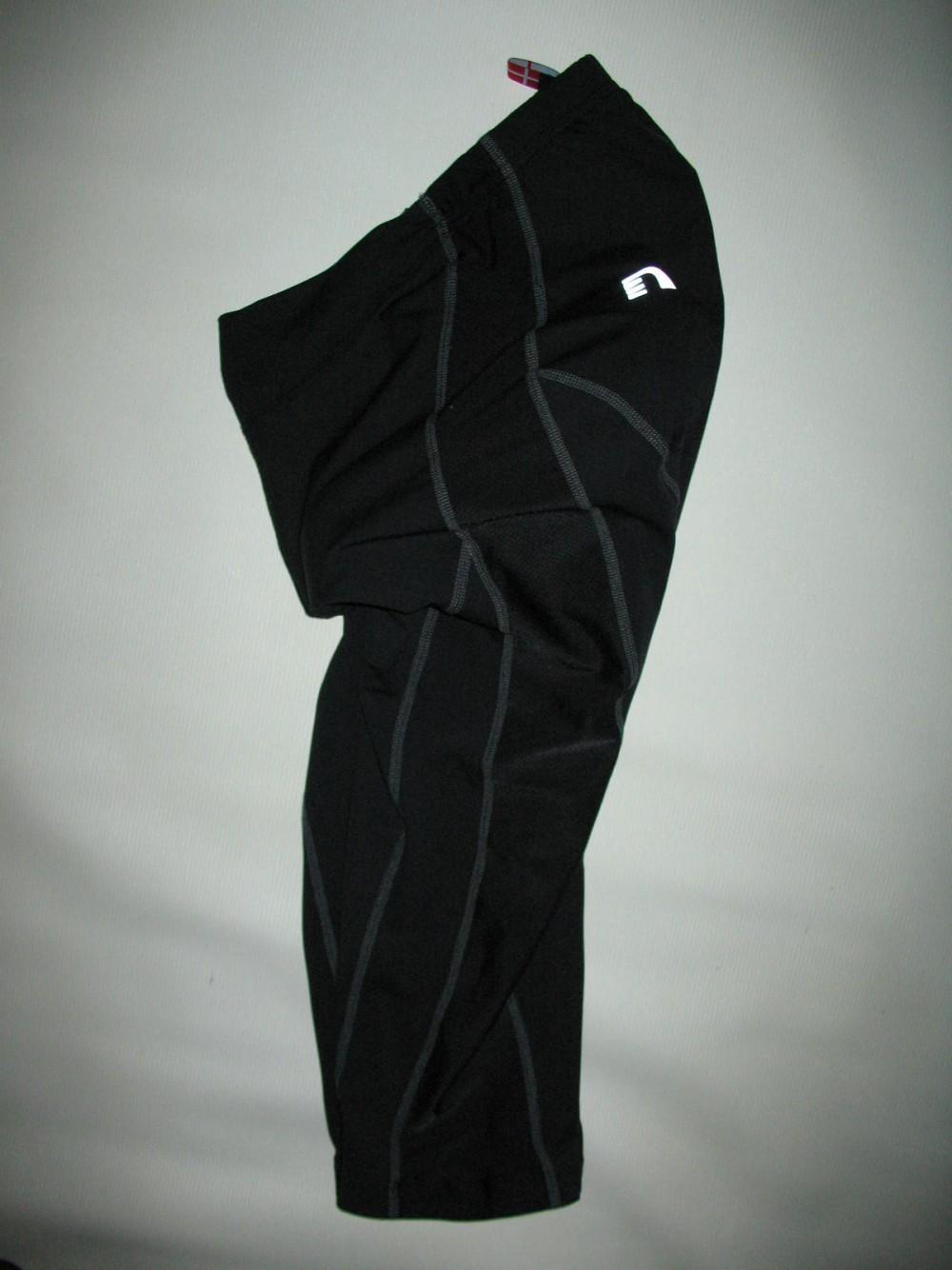 Велошорты NEWLINE cycling shorts lady (размер S/M) - 2