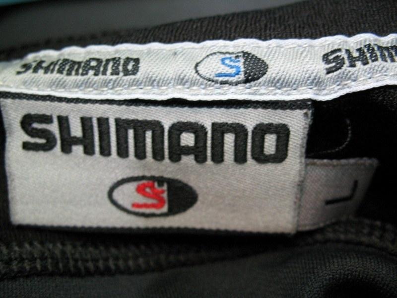 Футболка SHIMANO (размер L) - 2