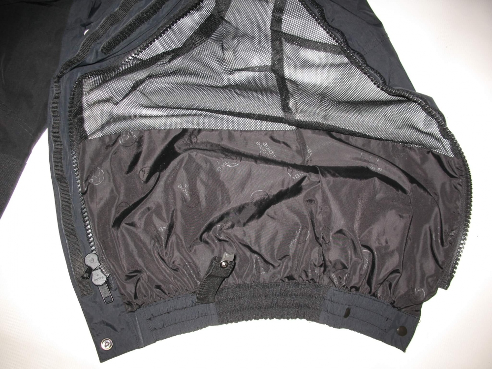 Штаны LOWE ALPINE pants lady/unisex (размер S) - 9