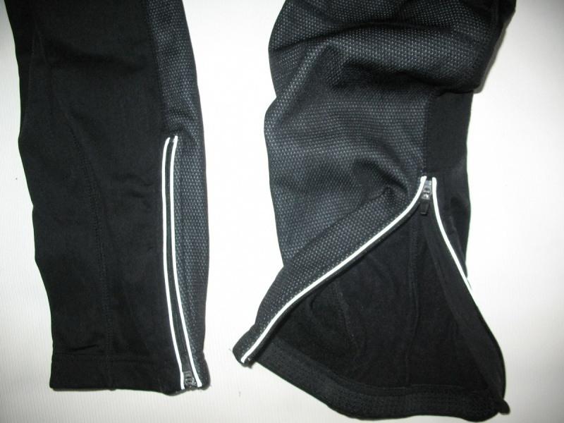 Штаны CRANE bike pants (размер S/unisex) - 6