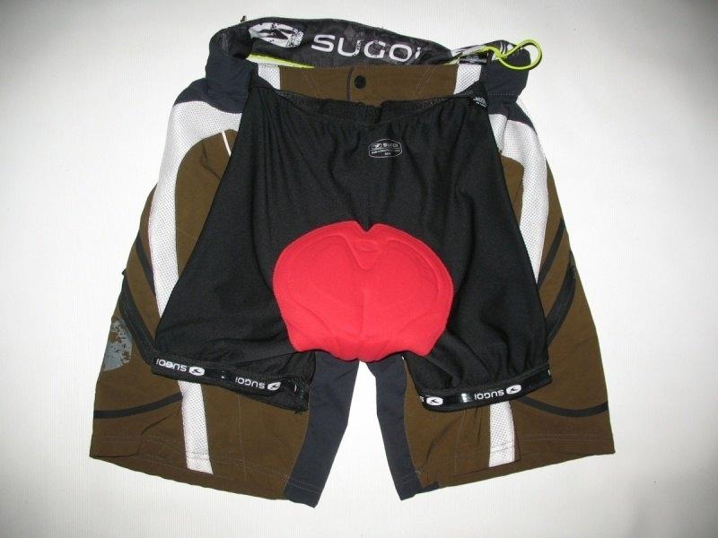 Шорты SUGOI short (размер M) - 4