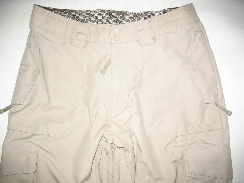 Штаны DC banshee-r snowboard pants (размер L) - 3