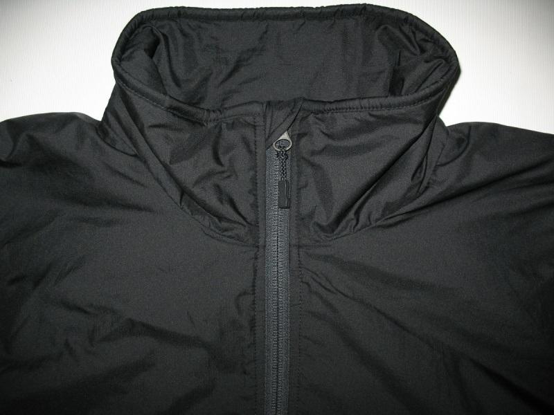 Куртка  HAGLOFS Barrier jacket  (размер  XL/XXL) - 3