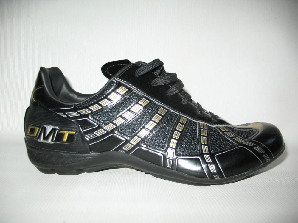 Кроссовки DMT dragon shoes lady (размер EU40(на стопу до 250 mm)) - 1