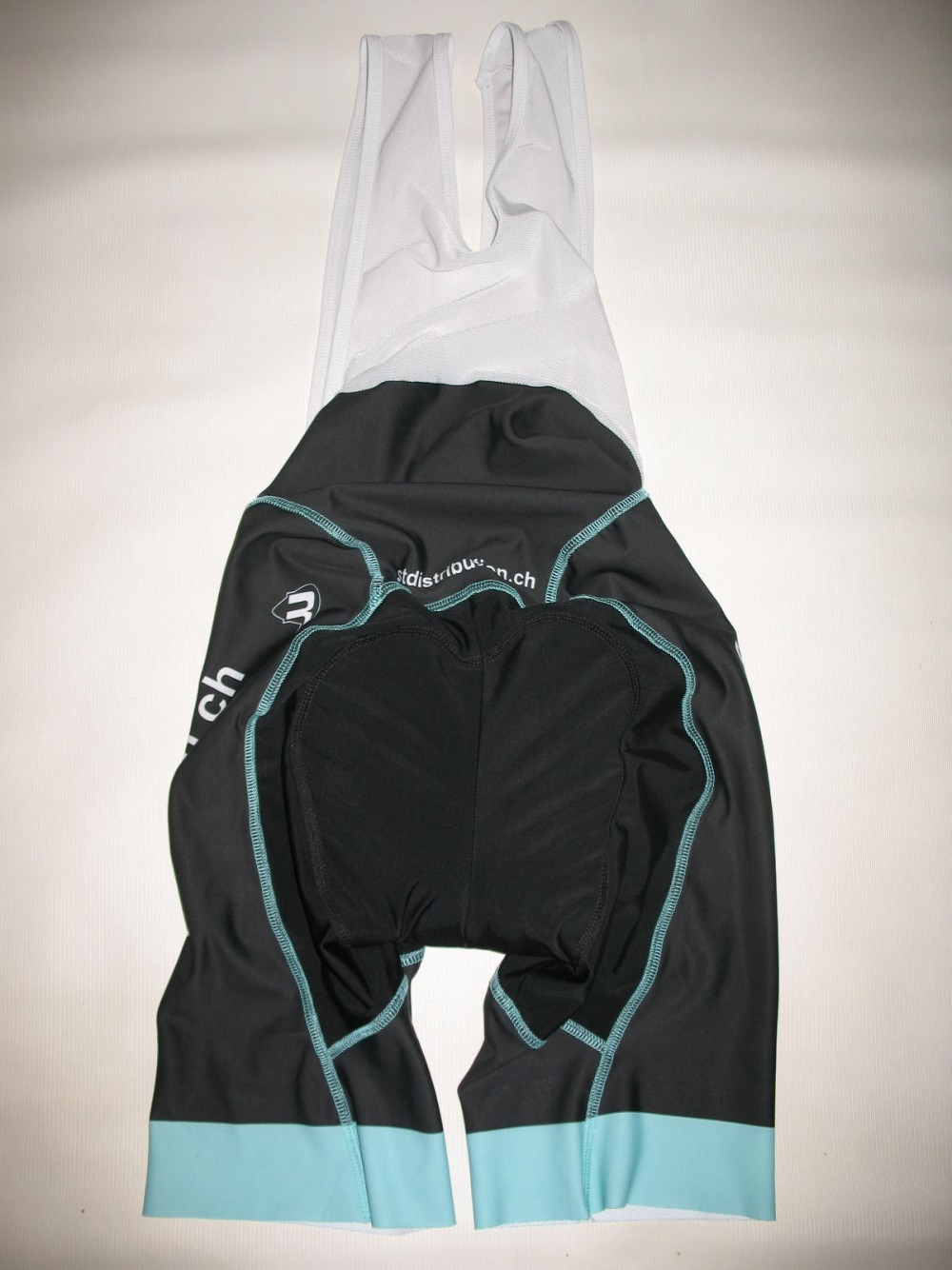 Велошорты VIFRA bib cycling shorts (размер М) - 2