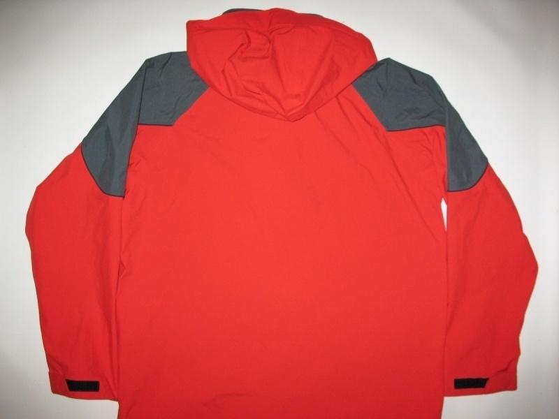 Куртка SALEWA sansol gtx  (размер XXL) - 1