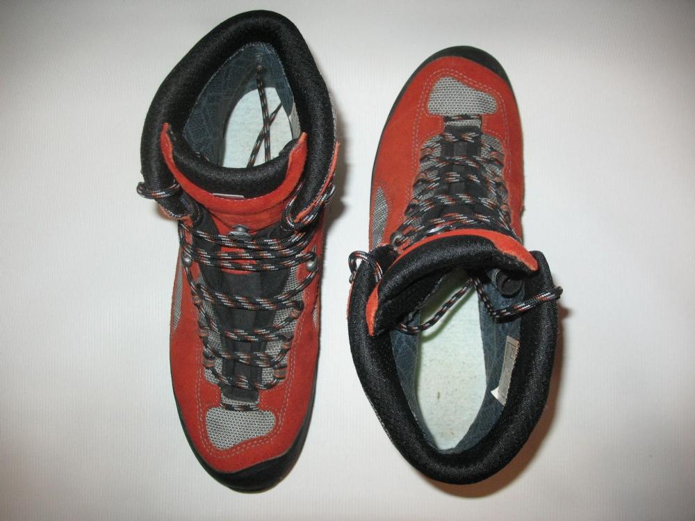 Ботинки LOWA Terek GTX boots (размер US10,5/UK9,5/EU44(на стопу до 283mm)) - 5
