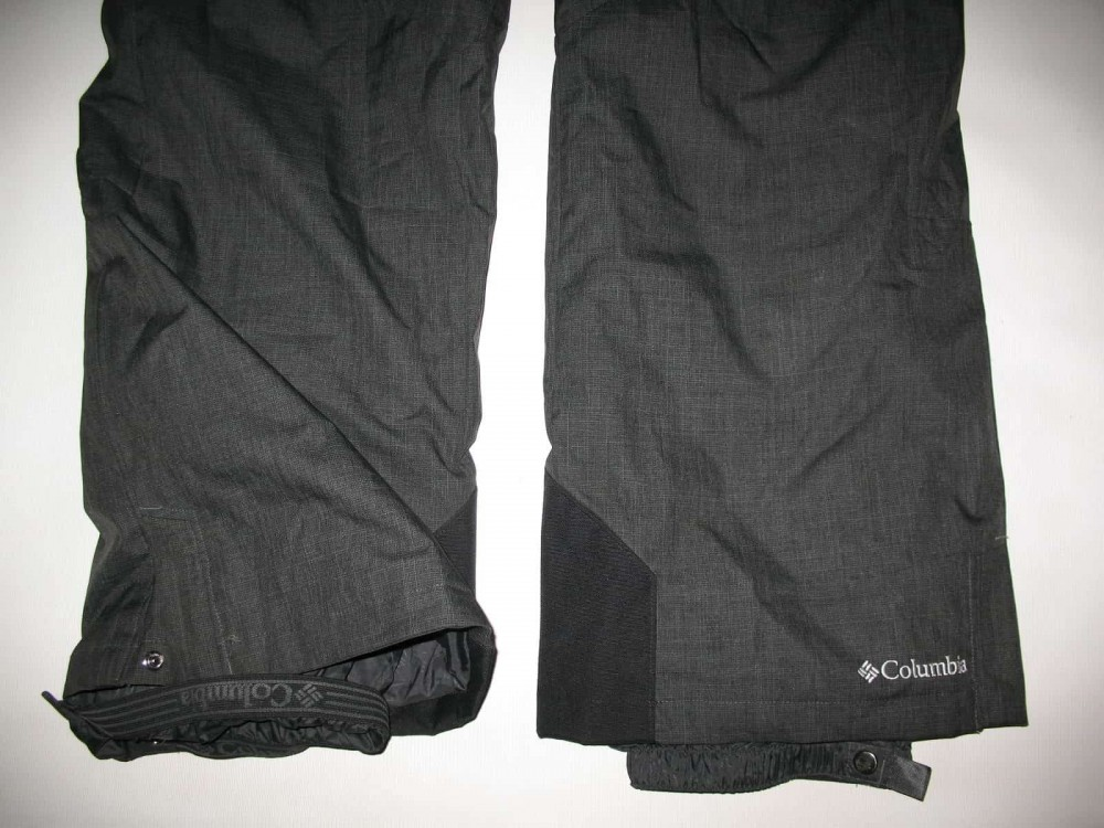 Штаны COLUMBIA echochrome ski pants (размер XL) - 11