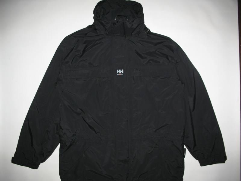 Куртка HELLY HANSEN hellytech (размер L) - 1