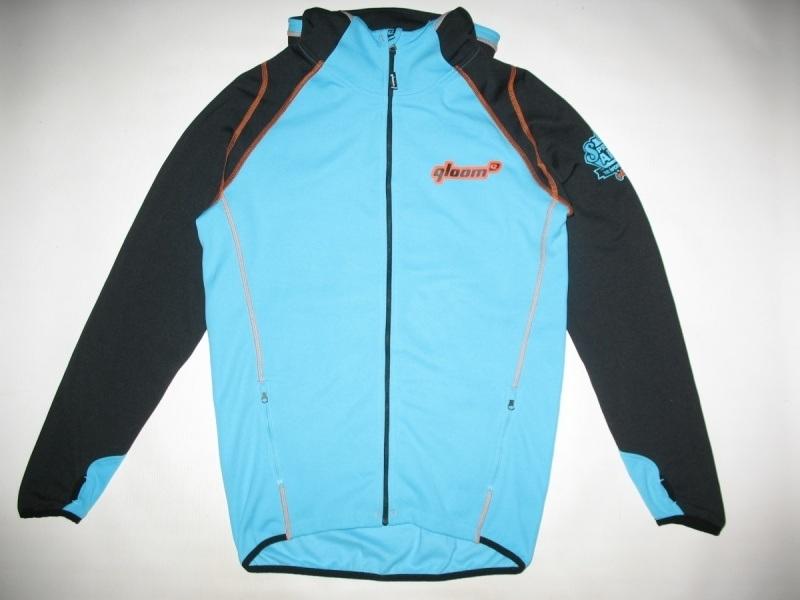 Кофта QLOOM Woodruffe hoodie (размер M) - 2
