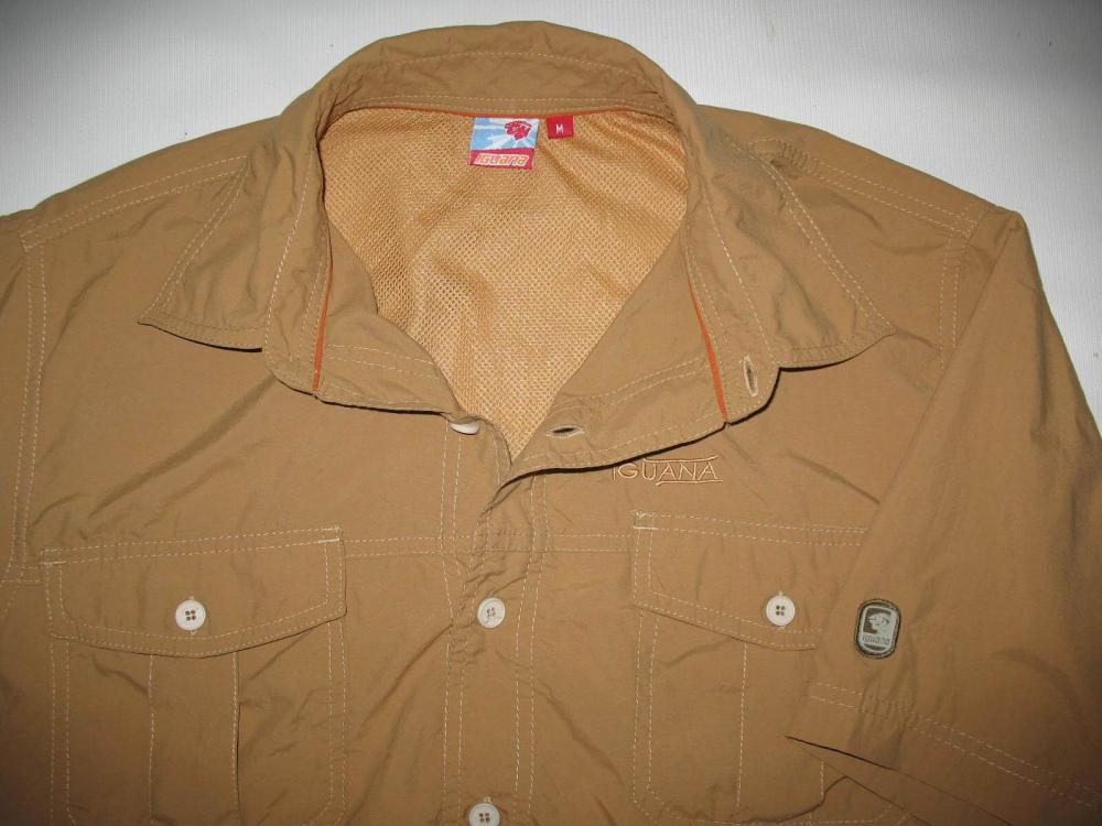 Рубашка IGUANA outdoor shirts (размер M/L) - 4