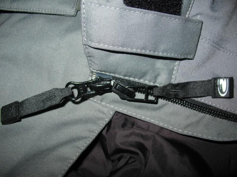 Штаны ZIENER onyx pants lady  (размер 36-S/XS) - 11