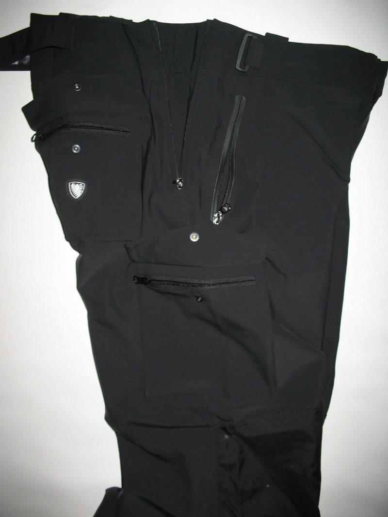 Штаны EA7 emporio armani ski pants (размер L) - 10
