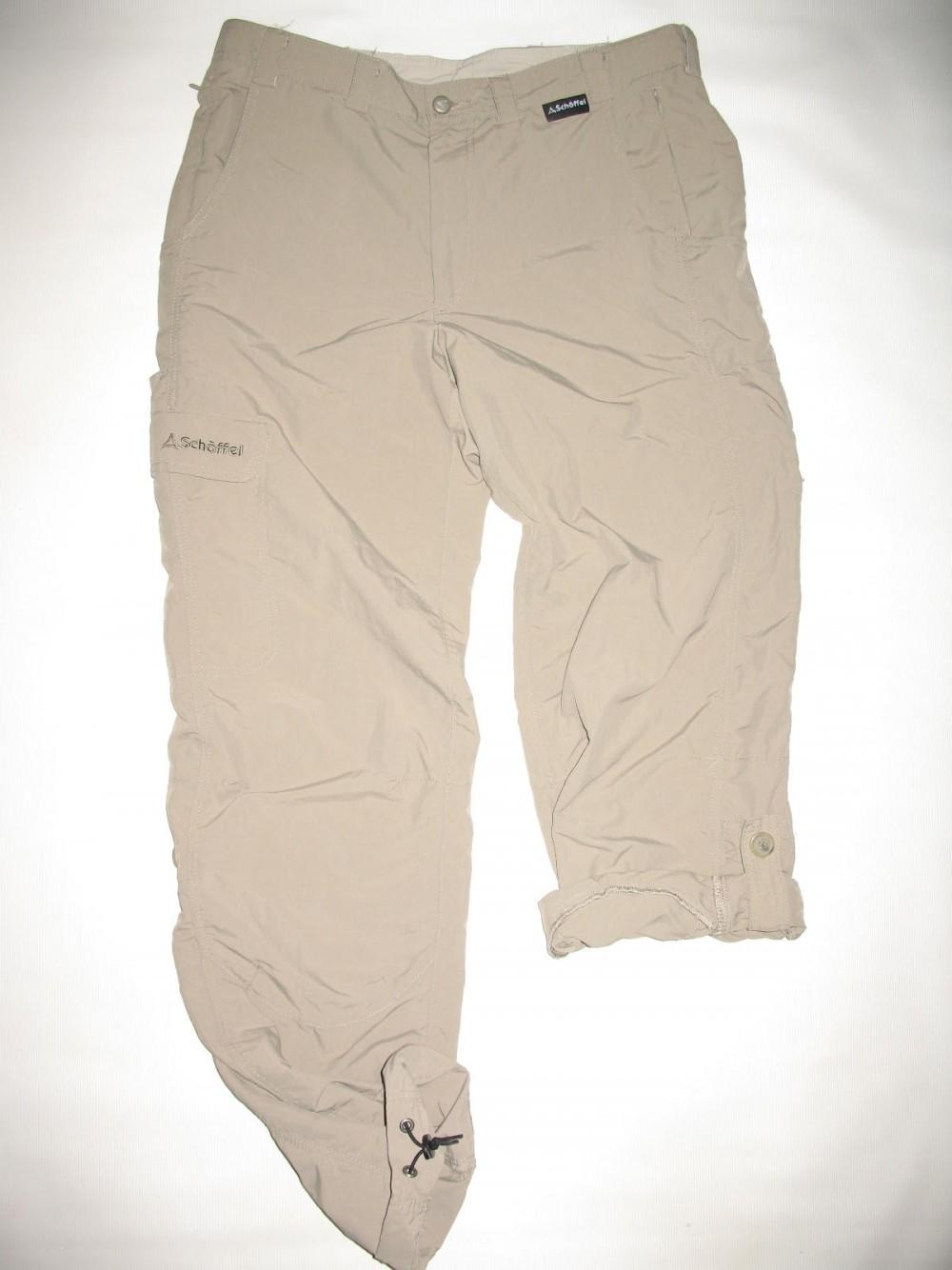 Штаны SCHOFFEL outdoor pants (размер 52-L/XL) - 7