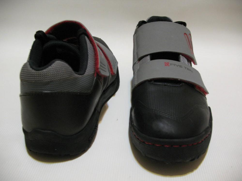 Велотуфли 5.10(Five Ten) maltese falcon LT clipless shoes (размер US10/UK9/EU43(на стопу до   280 mm)) - 5