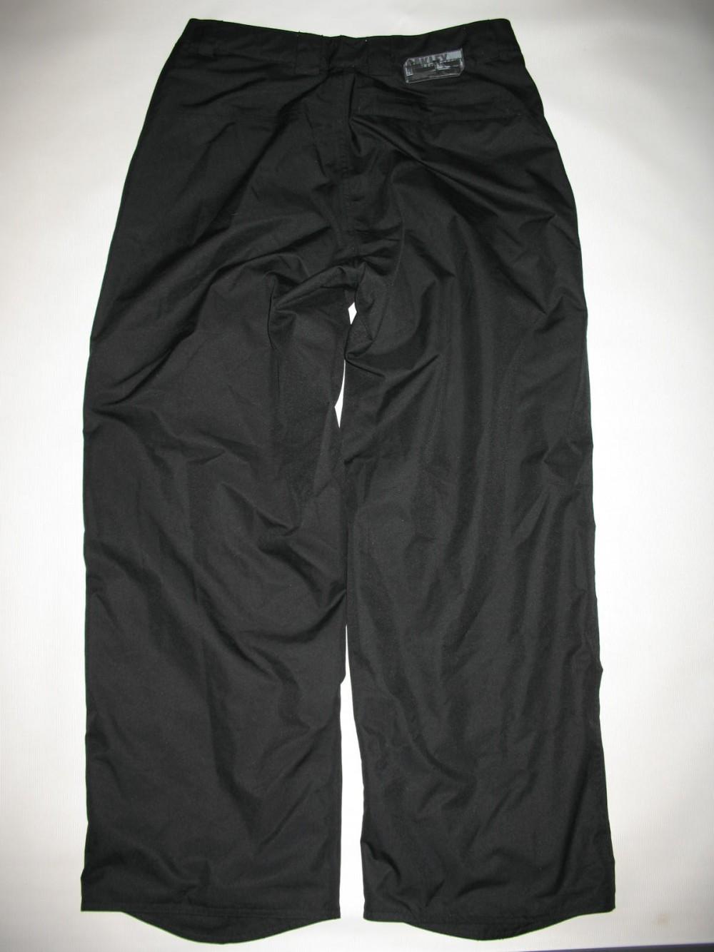 Штаны OAKLEY snowboard pants (размер M) - 1
