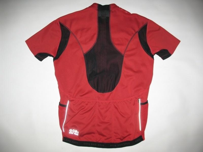 Футболка GORE Bike Wear Alp-X 3. 0 Jersey (размер L) - 3