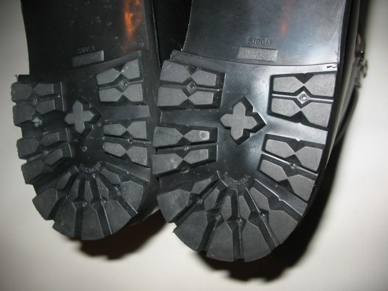 Ботинки NONAME   (размер UK11/EU45  (290-295mm)) - 9
