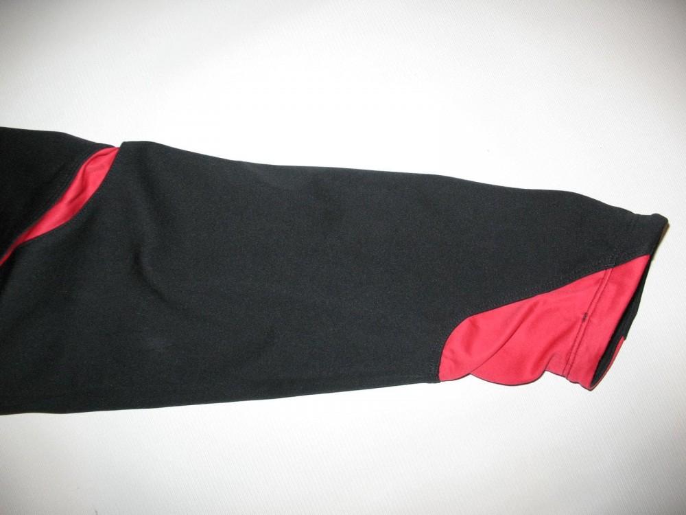 Велокуртка PEARL IZUMI pro softshell jacket (размер XXL) - 13