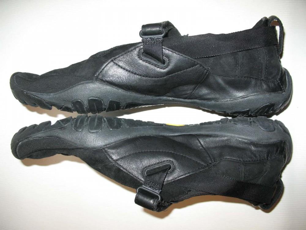 Кроссовки VIBRAM FIVEFINGERS kso trek shoes (размер EU43(на стопу до 270 mm)) - 10