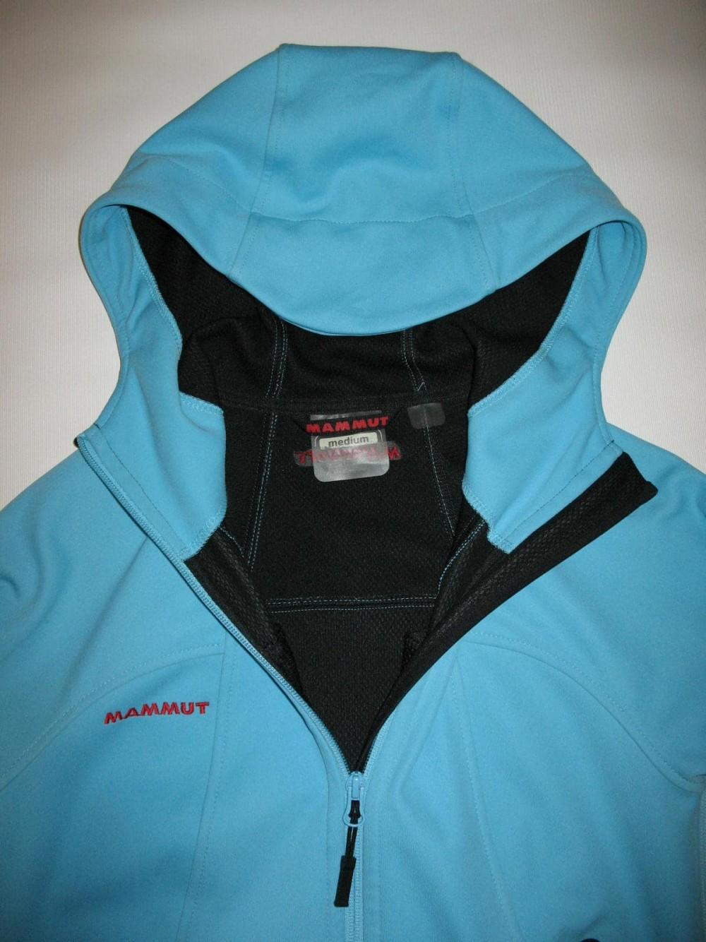 Куртка MAMMUT ultimate hoody lady (размер M) - 2