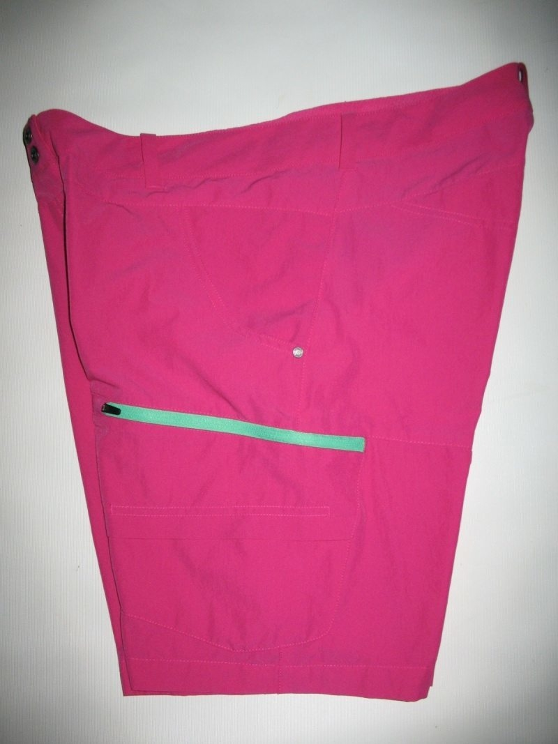 Шорты K-TEC bike shorts lady  (размер M) - 5