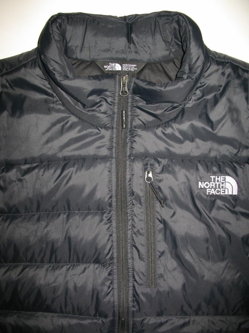 Жилет THE NORTH FACE Aconcagua Down Vest (размер XXL) - 5