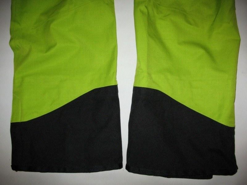 Штаны SALOMON Foresight pants  (размер M) - 11