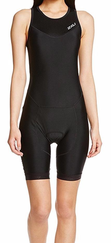 Костюм для триатлона 2XU perform trisuit lady (размер S) - 2