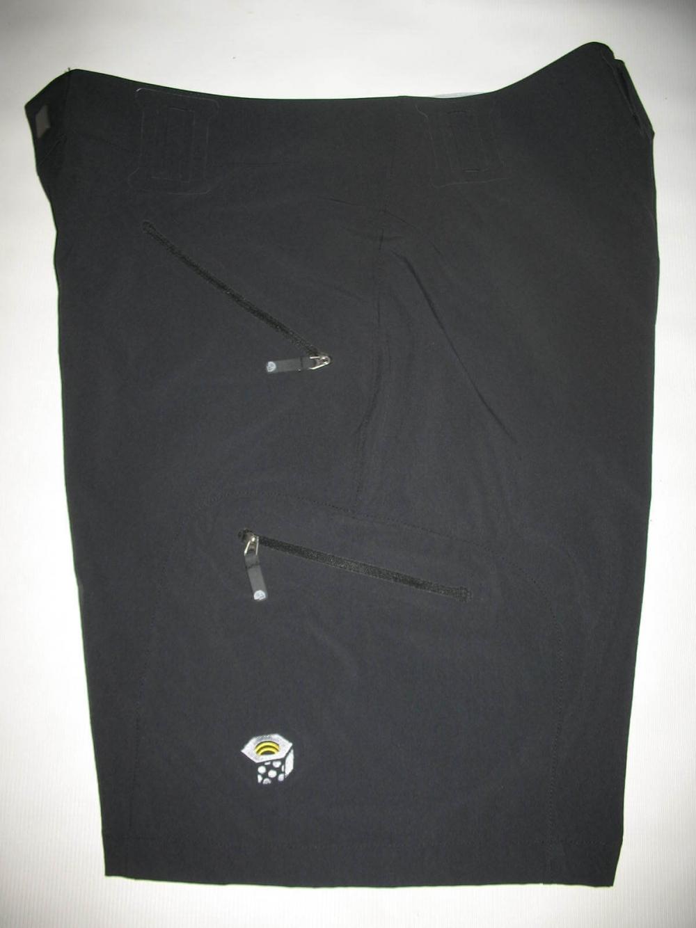 Шорты MOUNTAIN HARDWEAR outdoor shorts (размер L) - 1