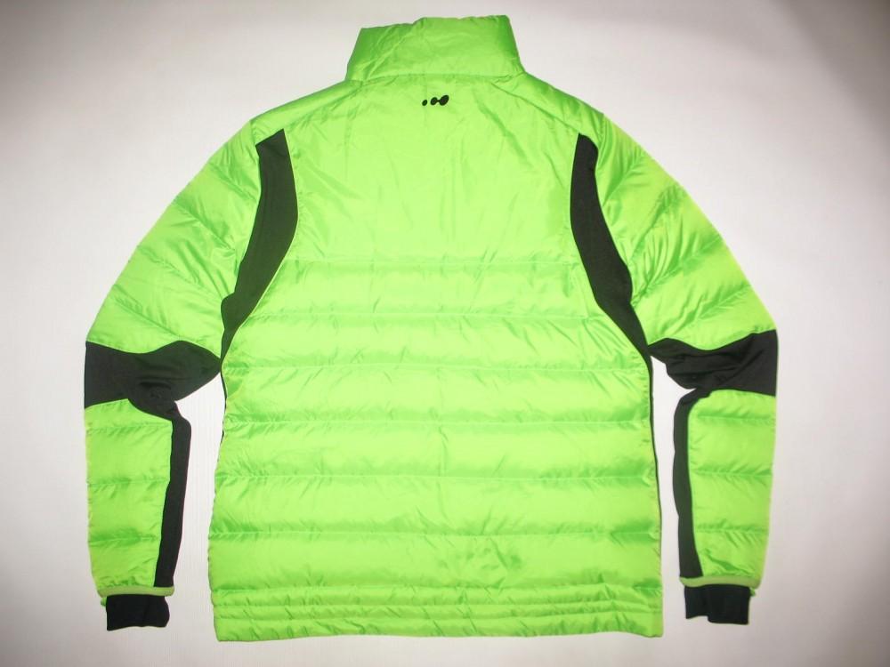 Куртка WEDZE down jacket lady (размер M) - 1