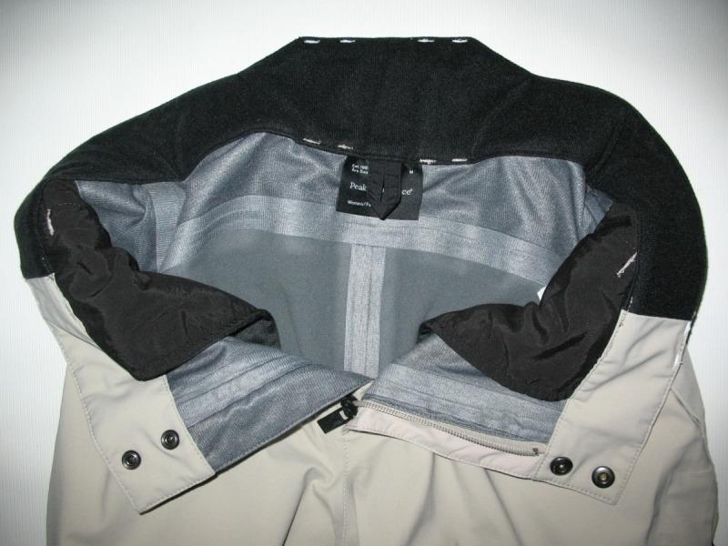 Штаны PEAK PERFOMANCE   Gore-TEX pants lady  (размер M/S) - 2