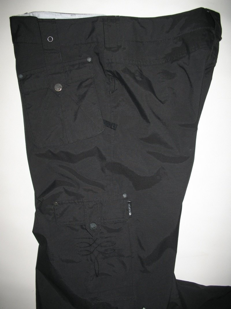 Штаны BURTON helsinki pants lady (размер S) - 6