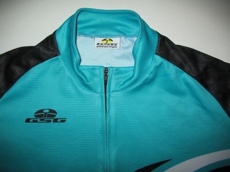 Футболка GSG vesto bike jersey (размер M/S) - 2