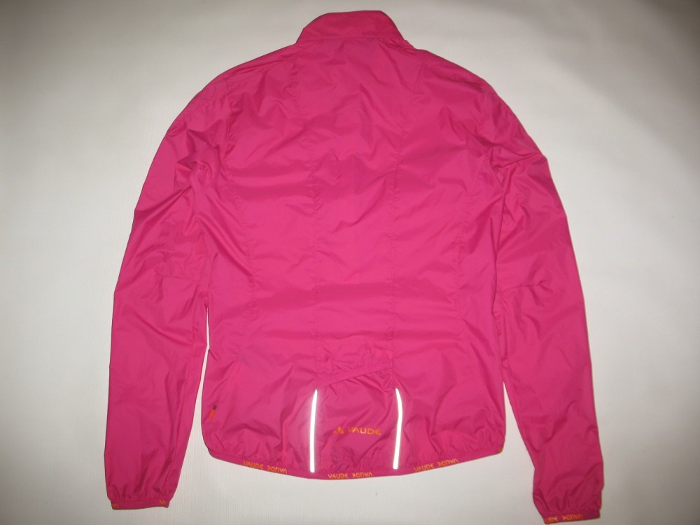 Куртка VAUDE air ll jacket lady (размер 34-XXS/XS) - 3