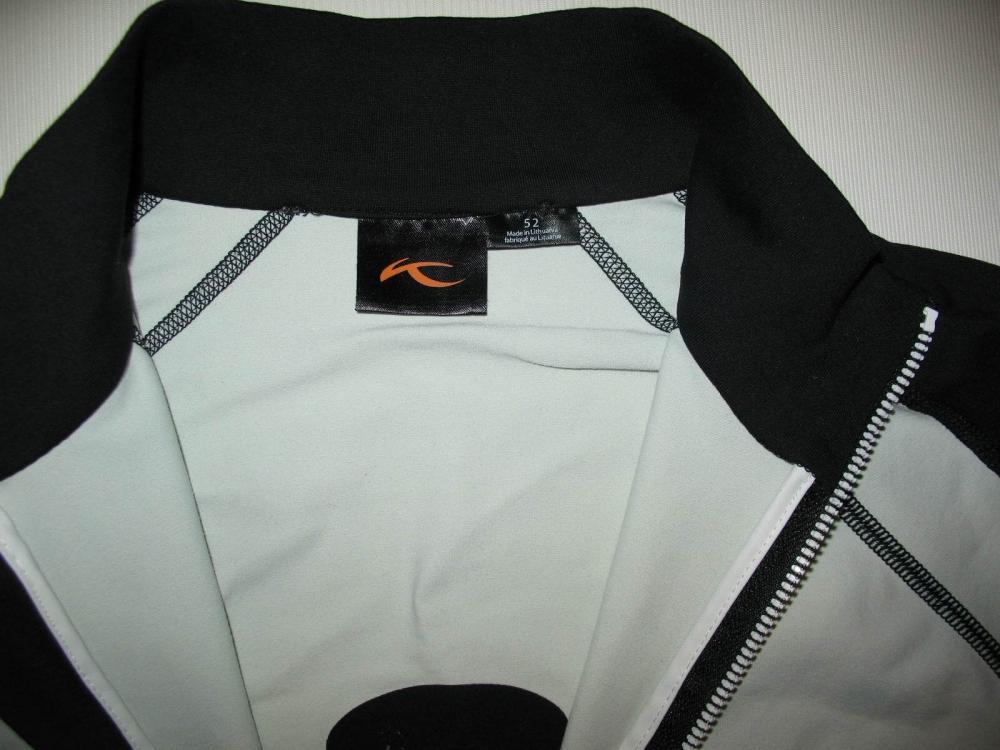 Термобелье KJUS base layer (размер XL) - 4