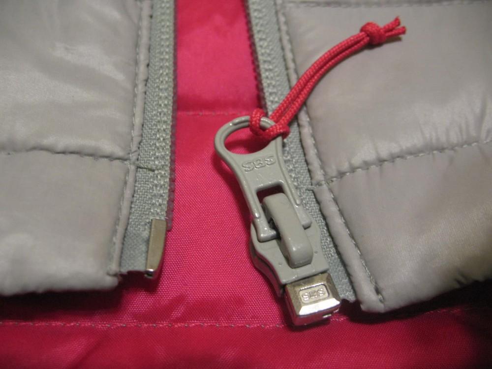 Куртка QUECHUA X-light down jacket lady (размер XS) - 7