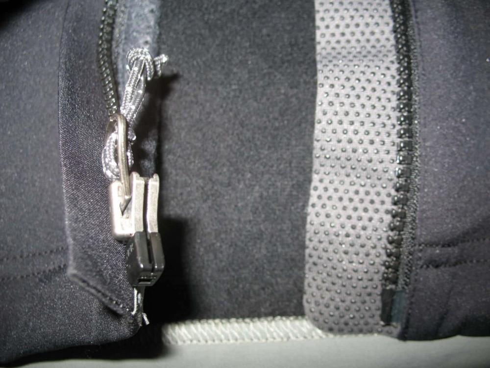Куртка MOUNTAIN HARDWEAR softshell conduit jacket lady (размер S/M) - 8