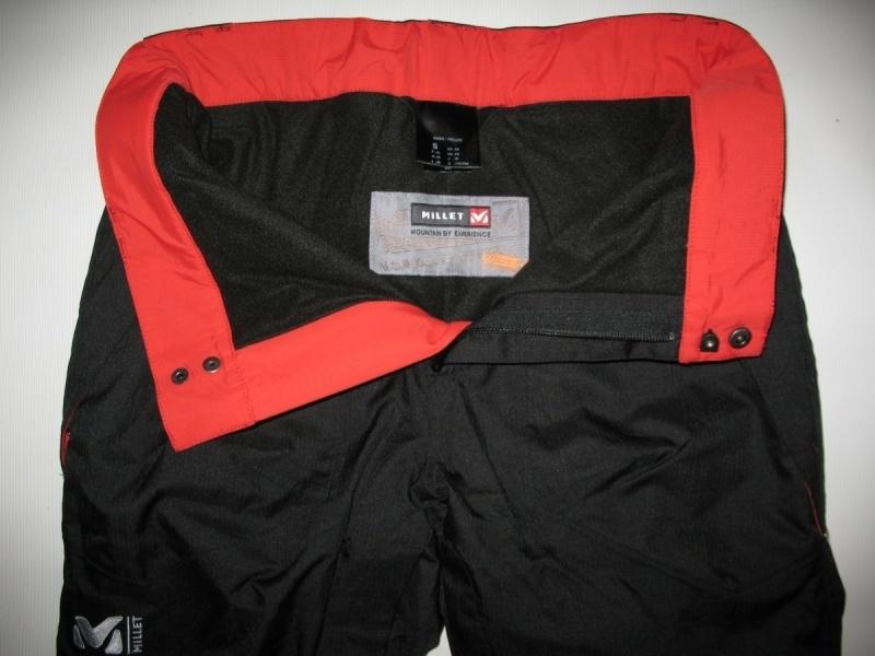 Штаны MILLET ride on series pants (размер S) - 4
