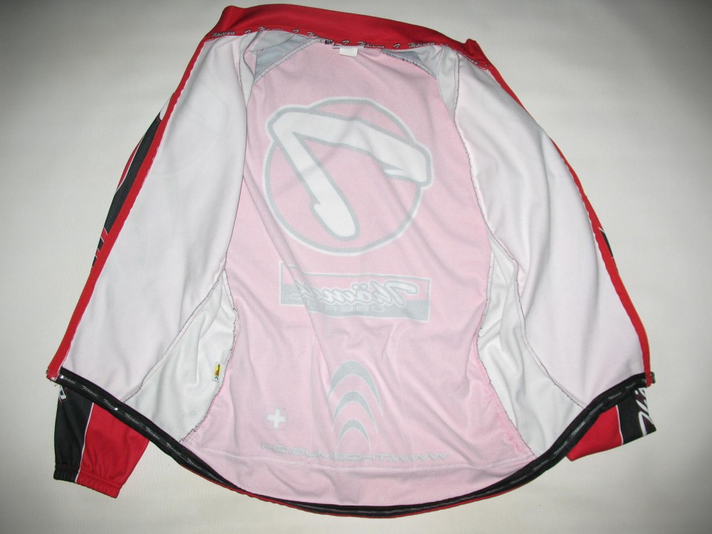 Велокуртка THOMUS windtex bike jacket (размер XL) - 3