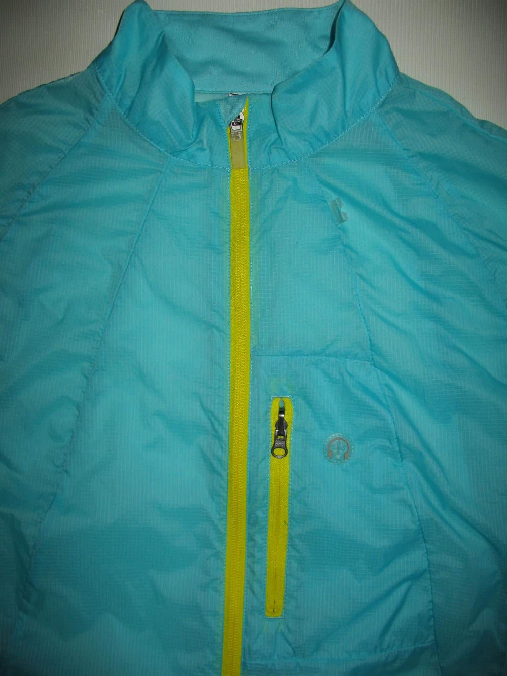 Куртка CRANE cycling-run ultralight jacket lady (размер 42-L/XL) - 2