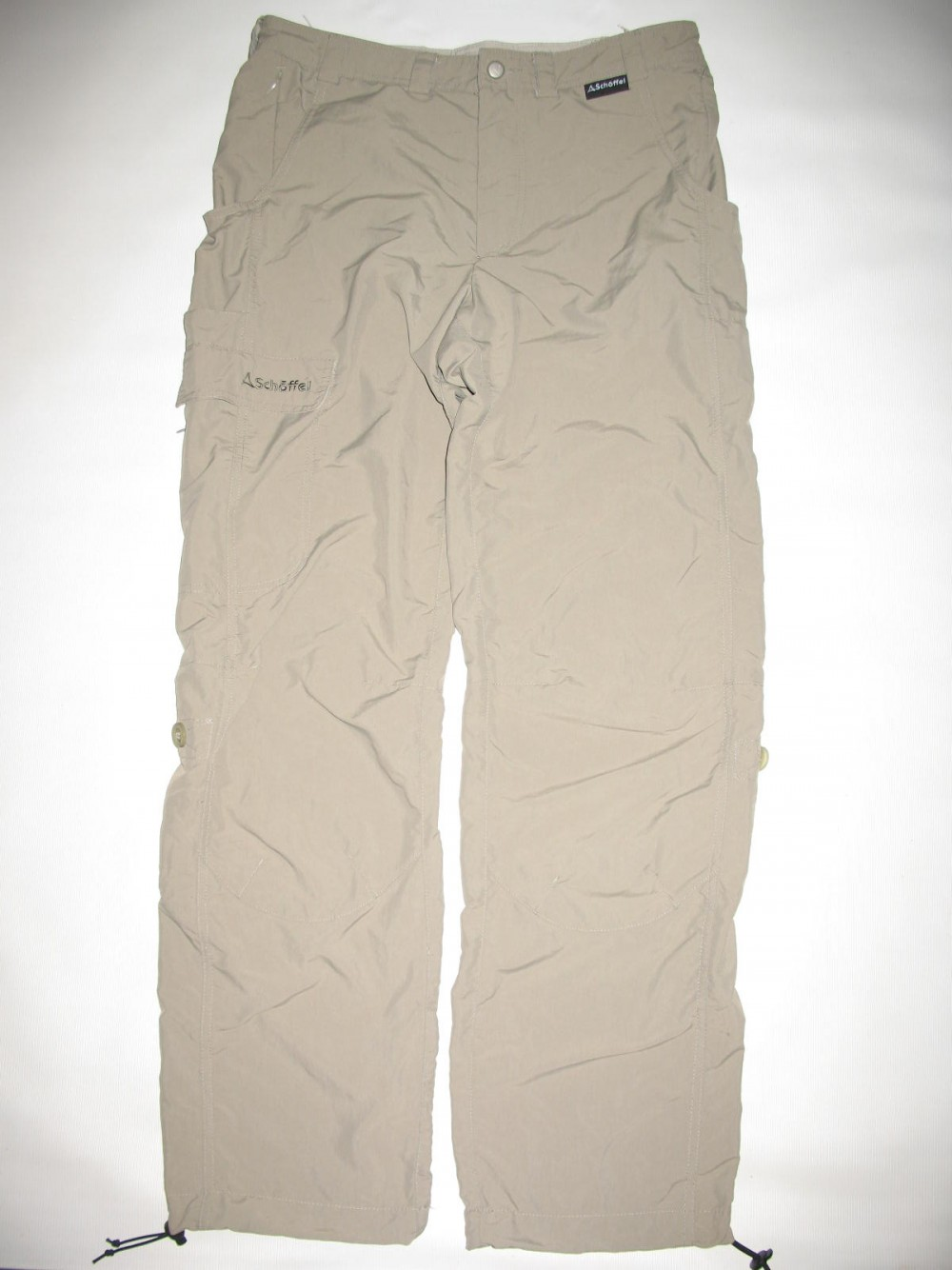Штаны SCHOFFEL outdoor pants (размер 48/L) - 1