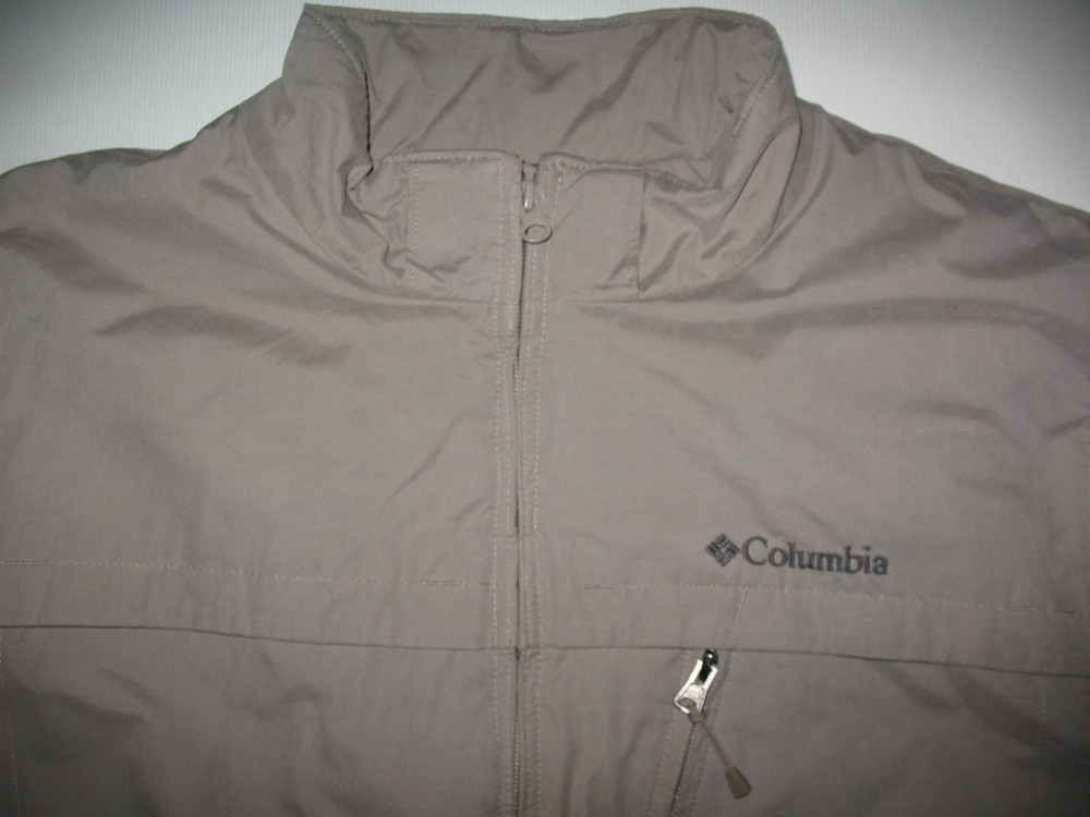 Куртка COLUMBIA omni shield warm jacket (размер L/XL) - 2