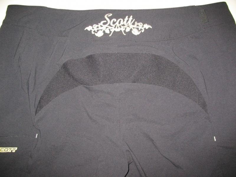 Шорты SCOTT 34 lady (размер XL) - 4