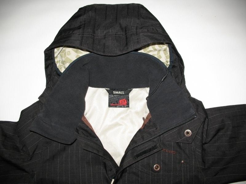 Куртка BELOWZERO mission lady  (размер S/M) - 2