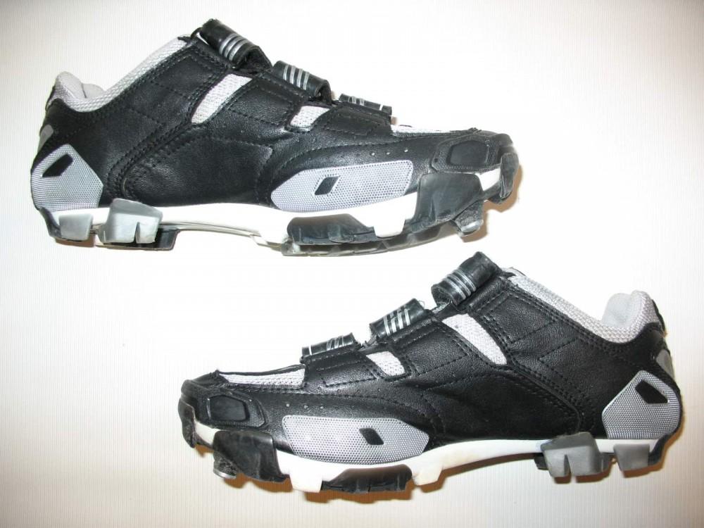 Велотуфли SCOTT comp mtb shoes lady (размер UK4.5/US6/EU37(на стопу 235 mm)) - 4