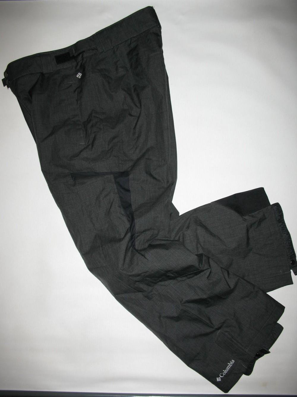 Штаны COLUMBIA echochrome ski pants (размер XL) - 4