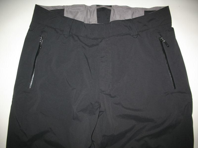 Штаны MAMMUT DRYtech pants (размер 54/XL) - 2